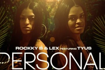 """Portland Artist Rockky B Taps TYuS For """"Personal"""" Official Music Video"""