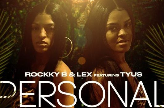 "Portland Artist Rockky B Taps TYuS For ""Personal"" Official Music Video"