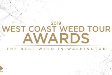 West Coast Weed Tour Washington Awards: Best Flower In Washington
