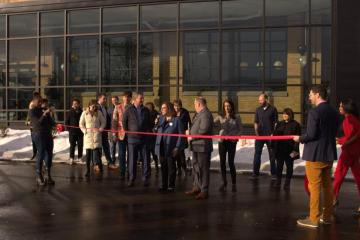 Fluresh Opens Its First Medical Dispensary In Grand Rapids, Michigan