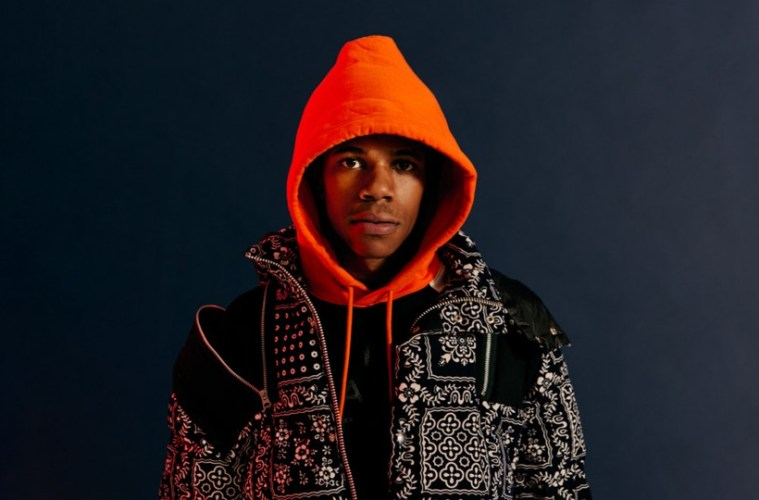A Boogie Wit da Hoodie's 'Artist 2.0' Debuts At Number 2 On Billboard