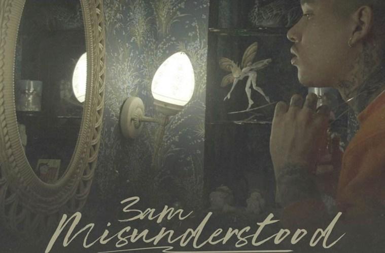 3AM Shows Off Portland's Diversity Of Sound In 'Misunderstood' EP