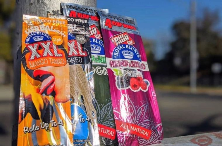 California's Royal Blunts Have Been Innovating The Wrap Game For Over Two Decades
