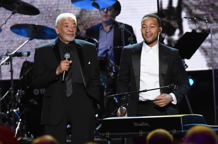 Soul Legend Bill Withers Dies From Heart Complications At 81