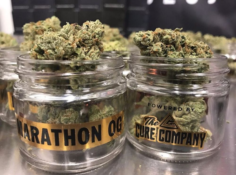 The Marathon OG Strain Is A Hand-Picked Cultivar By Nipsey Hussle Himself