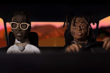 "Trippie Redd And Young Thug Release Impressive Music Video For ""YELL OH"""