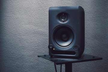 Monitor Speakers: Tips For Choosing The Best Ones For Your Music