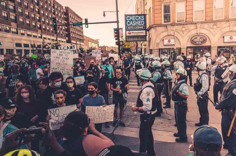 Washington Cannabis Companies Closed for Black Lives Matter General Strike