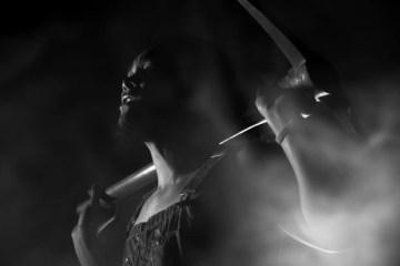 nobi new chains music video
