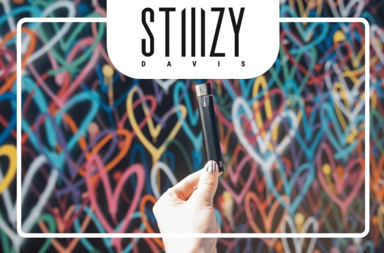 STIIIZY's Davis Dispensary Has A Friendly Professional Vibe, Daily Deals, and Premium Cannabis Brands