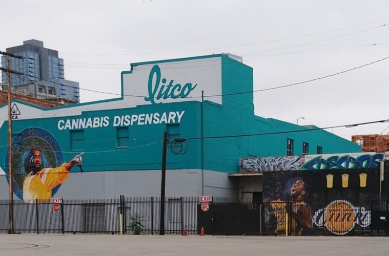 LitCo Vs. Everybody! An Exclusive Interview With Notorious LA Dispensary Owner/Operator, Rez