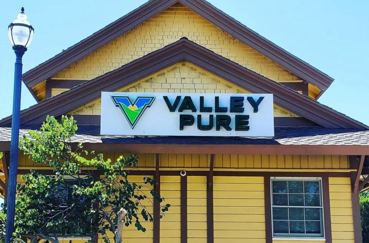 Valley Pure's Brand-New Lemoore Location Is The Perfect Place To Find All Your Favorite Californian Cannabis Concentrate Brands
