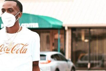 """Houston's Yung Al Is Ready For Anything With His Fresh Melodic-Trap Tune """"Fall In"""""""
