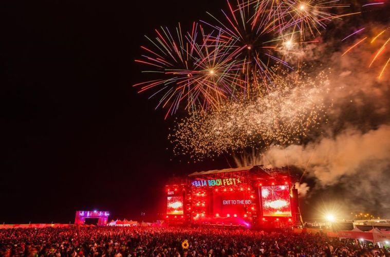 Baja Beach Fest 2021 Está 95% Vendido y Aquí Es Por Qué