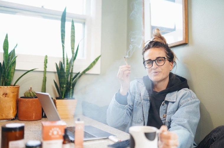 Rosebud CBD: Alexis Rosenbaum's Journey To Founding A Successful Female-Centric CBD Brand