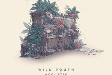 Dabin Presents Soothing Acoustic Rendition of Sophomore EP Wild Youth