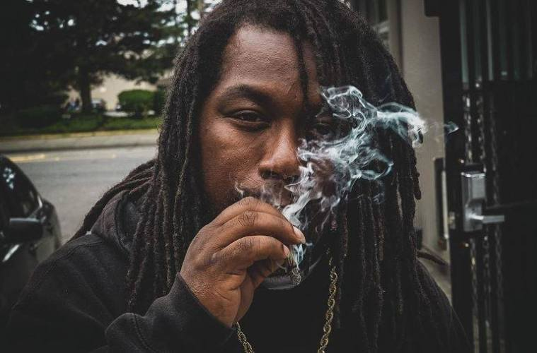 """Fatal Lucciauno Holds No Shots In """"War With The Grave"""" His Second Single Off Latest Project"""