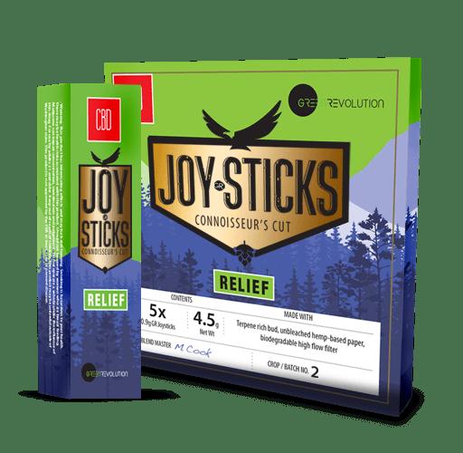 Joystick Review