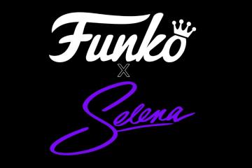 La Leyenda Selena Quintanilla Será Una Funko Pop! Muñeca