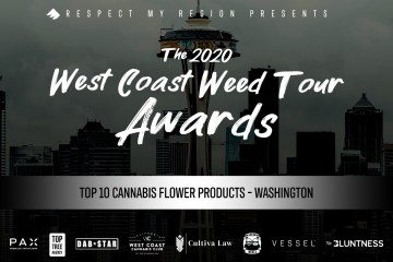 West Coast Weed Tour 2020: Best Weed In Washington State