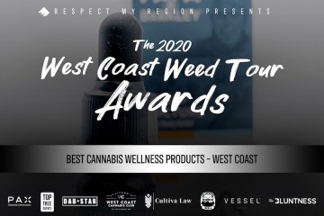 West Coast Weed Tour 2020: Best Cannabis Wellness Products On The West Coast