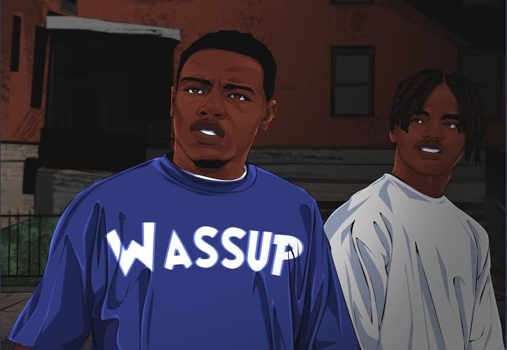 """Prxscott Makes A Statement With Latest Release """"Wassup"""""""