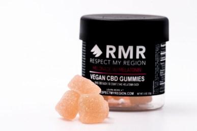 Three Vegan, Gluten-Free CBD Gummies That Actually Taste Great