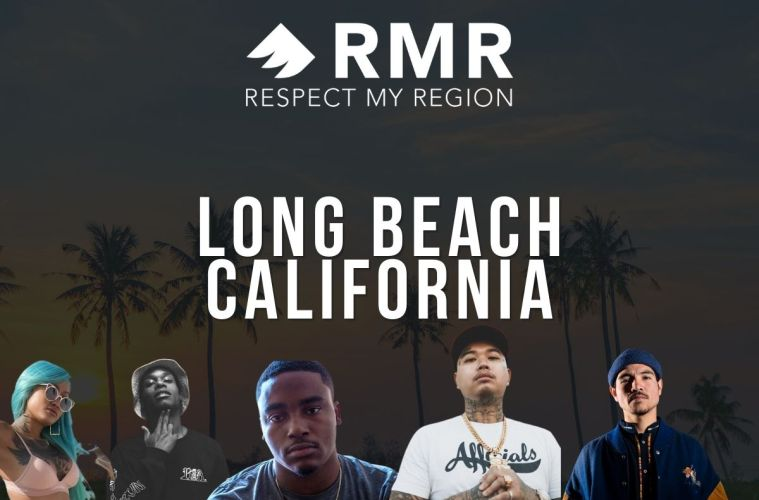 Long Beach Hip-Hop Artists You Should Be Listening to in 2021