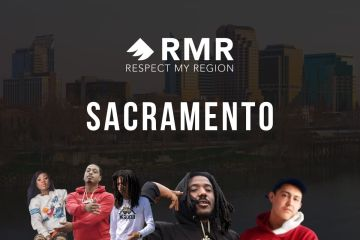 10 Sacramento Hip-Hop Artists You Should Be Supporting