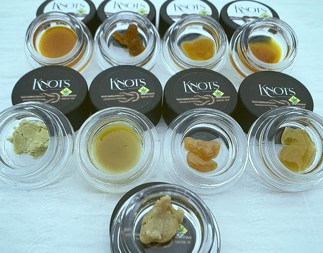 What Budtenders Should Know About Live Resin And Live Rosin