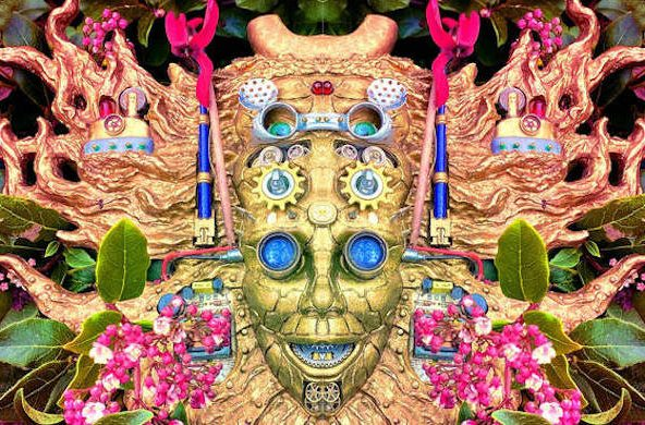 """Shpongle Takes Listeners On A Journey With EP """"Carnival of Peculiarities"""""""