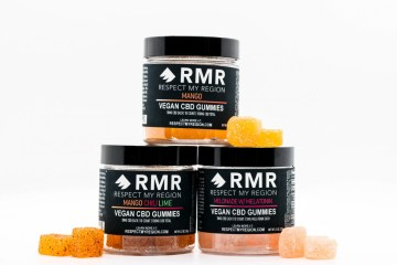 Seattle And Spokane Can Now Get Full-Spectrum Vegan CBD Gummies Delivered From Respect My Region