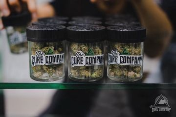 The Complete Guide To Buying The Cure Company's Weed At City Compassionate Caregivers