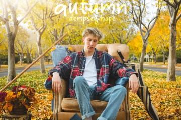 Dempsey Hope Autumn Album Cover