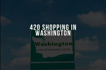 Incredible 420 Deals At Weed Dispensaries All Over Washington State!