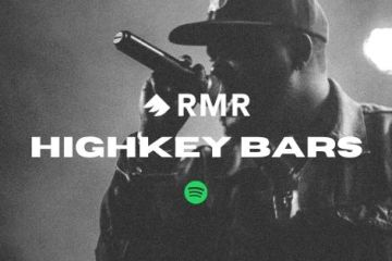 highkey bars spotify playlist