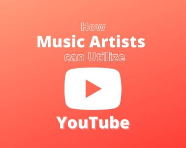 youtube music artists