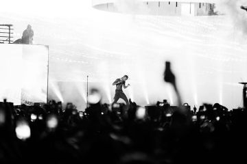 Rolling Loud Announces Festival in Southern California Featuring Kid Cudi, Future, J. Cole, and More