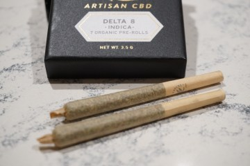Delta-8 THC: How Is It Different From Delta-9 THC And CBD?
