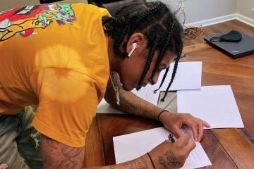 Tacoma Rapper Lewie Signs Major Deal With Atalanta Records MoneyMobb/300 Entertainment