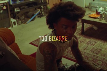 """Skrillex Pairs Swae Lee With Siiickbrain For New Experimental House Single """"Too Bizarre"""""""