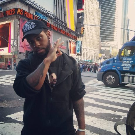 Ayem Honcho Drops New Music Video for His Track Hollywood as the Next Step in His Come-Up