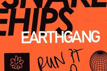 EARTHGANG, Skrillex, Snakehips and Plenty More | Five New Songs on Our Fresh Drops Playlist