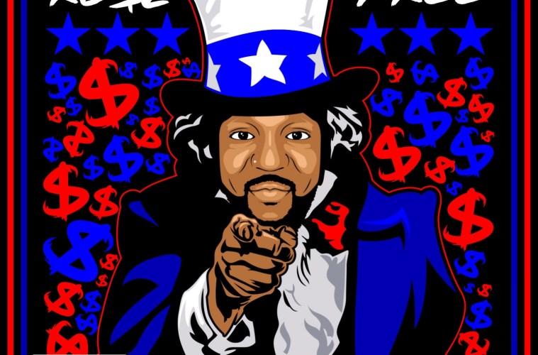 "Scene-Breaching Rapper Tony Ro$e Paying it Forward in Gas EP ""I Owe You, Vol. 1"""