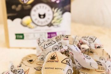 Seltzers, Chews and Chocolates: Here's the Top 10 Hottest Cannabis Edibles and Beverages in Massachusetts