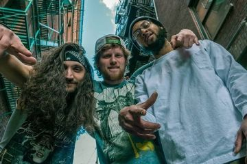 """Spokane Trio Lilac City Dynamics Is Wu-Tang Meets EarthGang In Their Latest Music Video """"Hoopfest"""""""