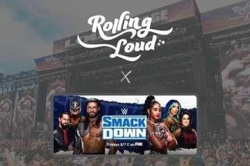 Rolling Loud WWE