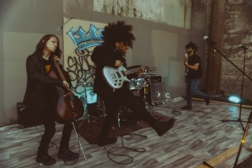 """King Youngblood Gloriously Returns to Barboza And Releases New Visuals For """"Too Late, Too Soon"""""""