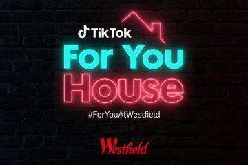 Tiktok westfield