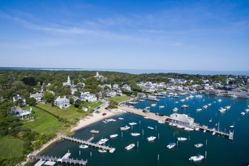 Fine Fettle's Recreational Dispensary on Martha's Vineyard Opens in Time for Obama's Birthday